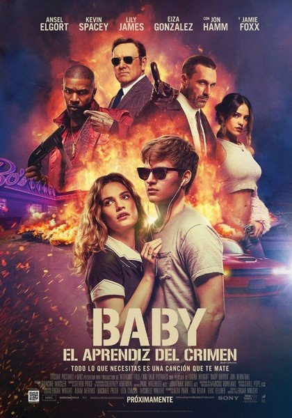 Baby Driver (2017) WEB-DL.H264/AAC/272p-KiT-ZF/Lektor PL