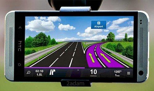 GPS Navigation & Maps Sygic v 17.0.4 [Unlocked]  (android) (PL)