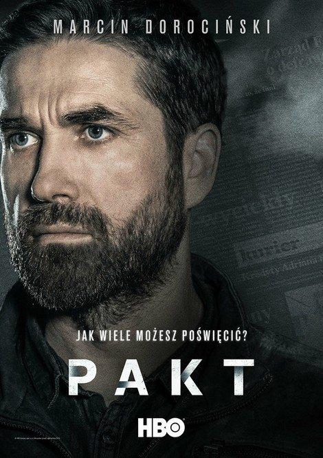 Pakt sezon 2 serial TVrip