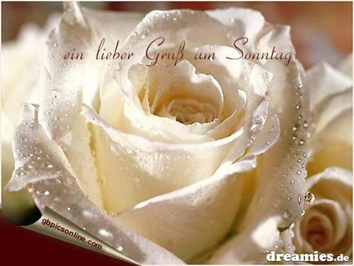 Schonen Sonntag Euch Allen Lustich De