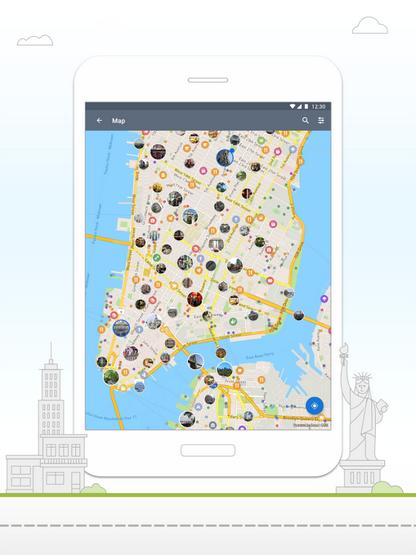 Sygic Travel Maps Offline v4.1.419 [Unlocked] (PL)