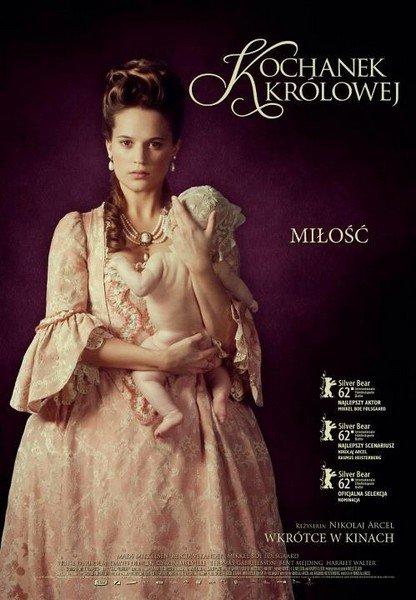 Kochanek królowej / HD/MPEG-4 /Lektor PL