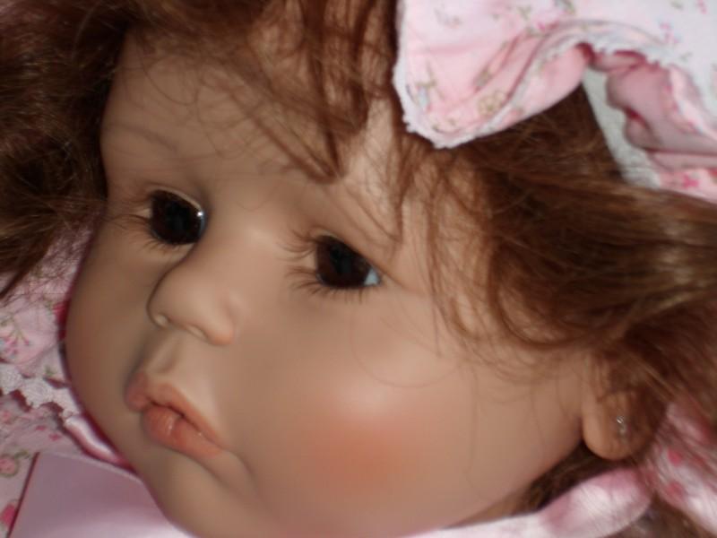 Daisy Marie Baby hat Titten bekommen