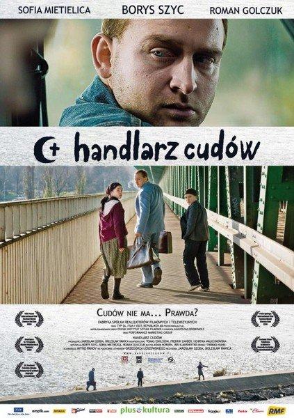 Handlarz cudów (2009) 720p.MPEG-4-KiT /PL