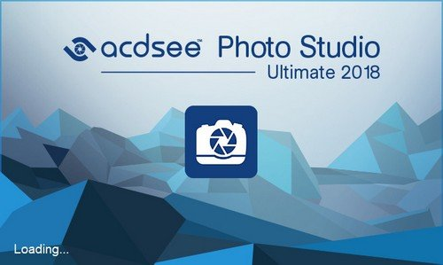 ACDSee Photo Studio Ultimate 2018 v11.0 Build 1198