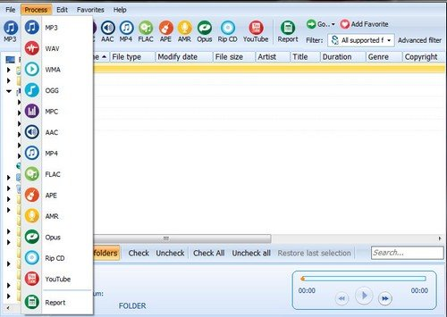 CoolUtils Total Audio Converter 5.2.0.154 + Portable