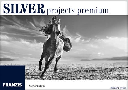 Franzis Silver Projects Premium 1.14.02132 (32/64)