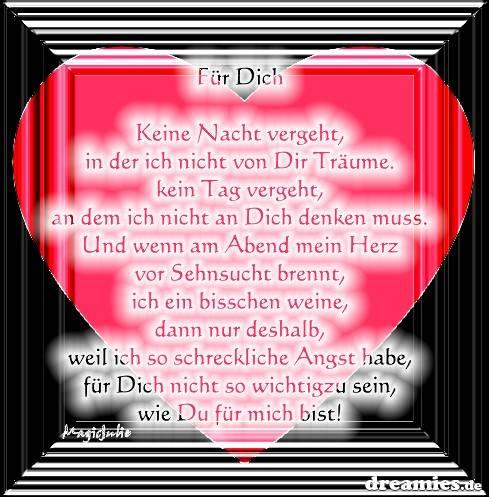 Gedicht zum valentinstag fur mein schatz